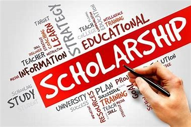 Scholarship & Award Opportunities